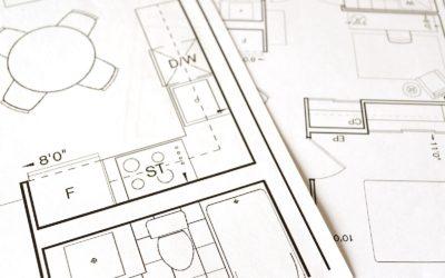 The Evolution of Housing & 2018's Trendy Floor Plans