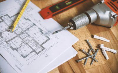 How to Make an Older Floor Plan Feel More Modern